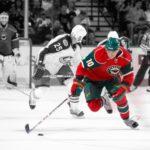 Луи Мангус: отец французского хоккея