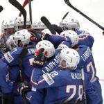 Хоккей во Франции и Монако